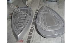 烫斗陶瓷油喷涂加工
